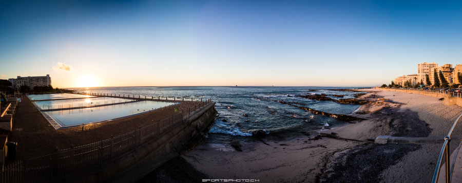 Photograph Bantry Bay, Cape Town, SA by Markus Seidel on 500px