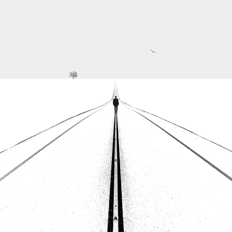 Photograph To ... by Hossein Zare on 500px