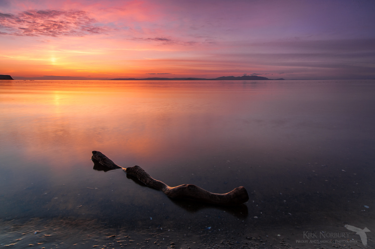 Photograph A Breath Of Fresh Ayr by Kirk Norbury on 500px