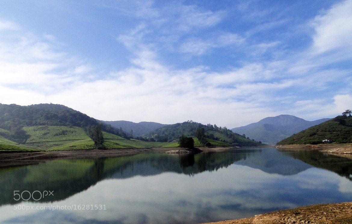 Photograph Nature reflection by Lakshmipathi Narayanasamy on 500px