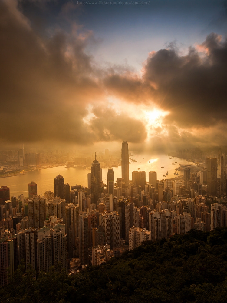 Photograph shiny day by Coolbiere. A. on 500px