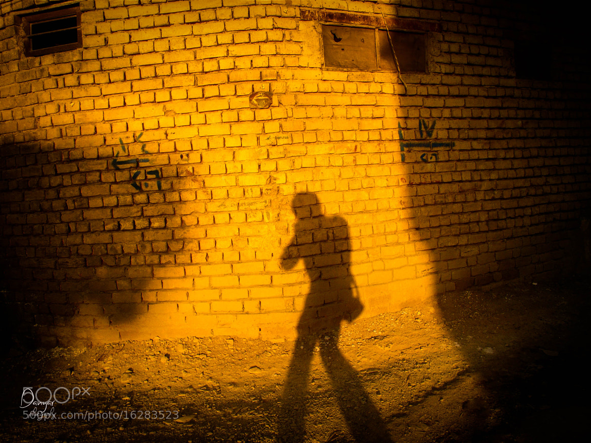 Photograph Capture My Shadows  by Red Danyar on 500px