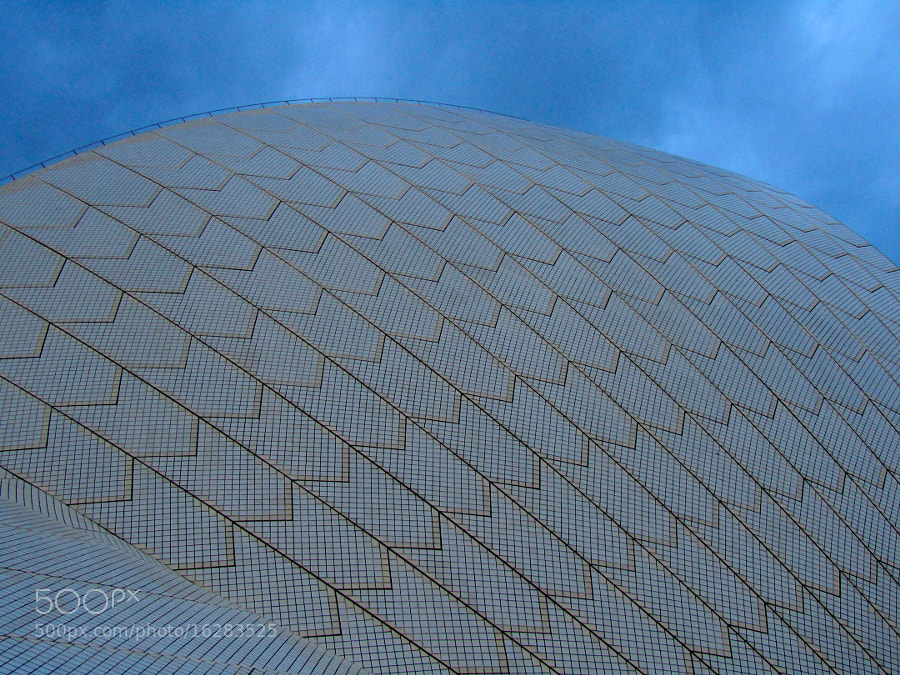 Photograph Sydney Opera House by Audrey Hayde on 500px