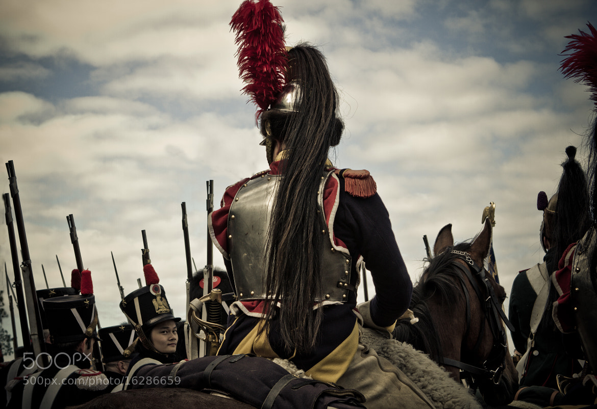 Photograph Waterloo 2 by Jan Allaerts on 500px