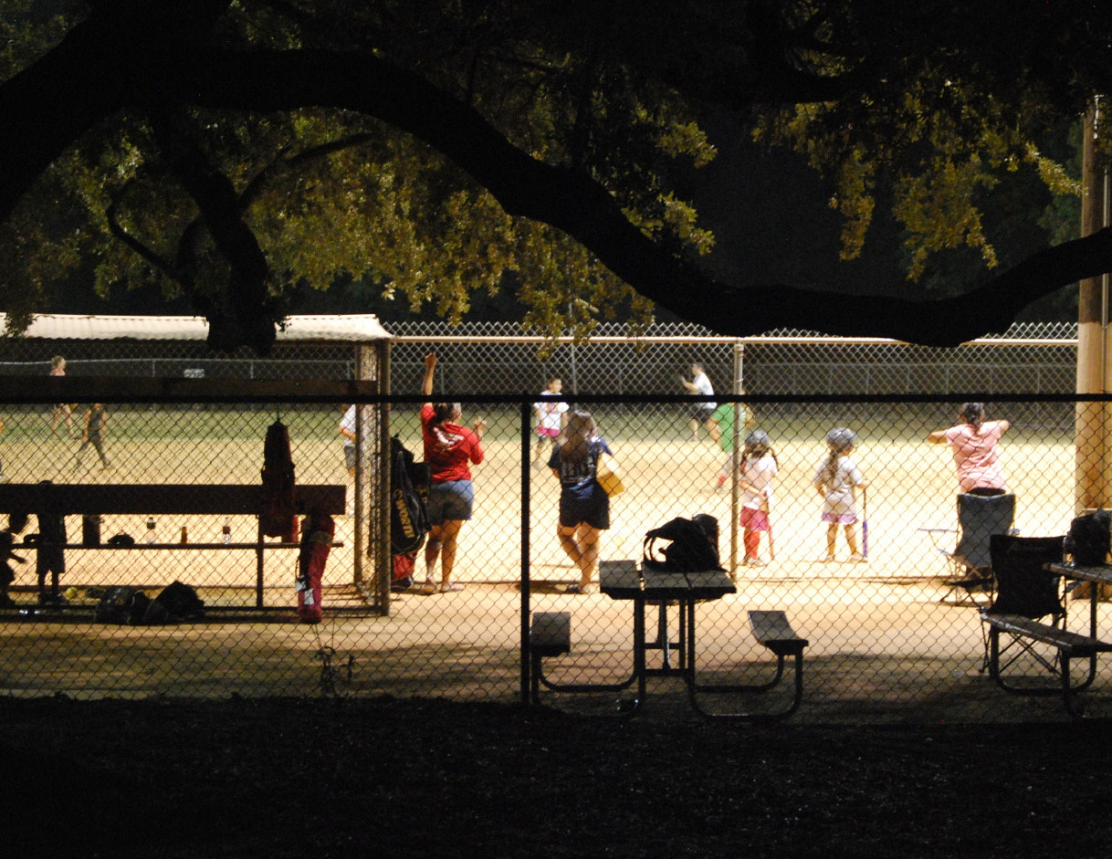 Photograph Baseball Girls by Cooksterz ^©^ on 500px