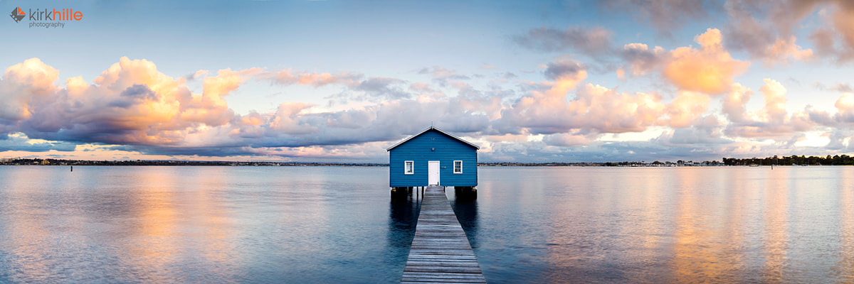 Photograph Crawley Boat House by Kirk Hille on 500px