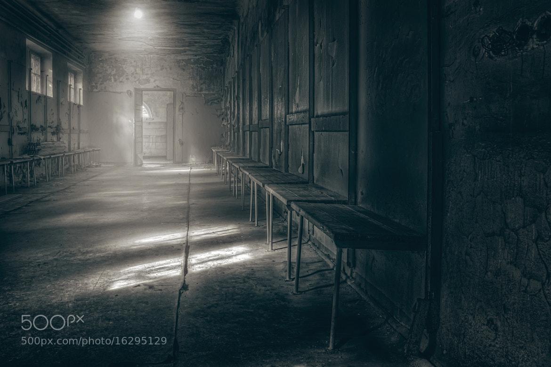 Photograph Locker Room by Jan Schättiger on 500px