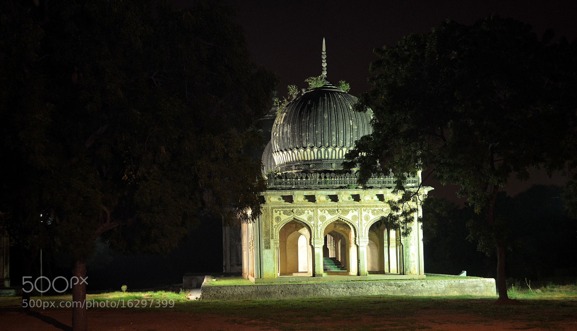 Photograph Qutab Shahi Tomb by Dhirendra Singh on 500px