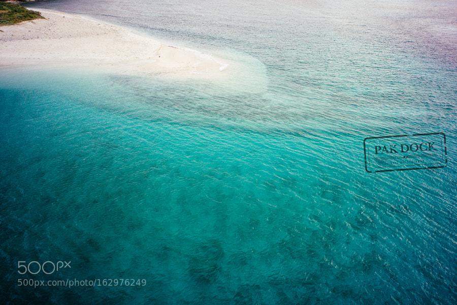 Aka Jima beach - Okinawa