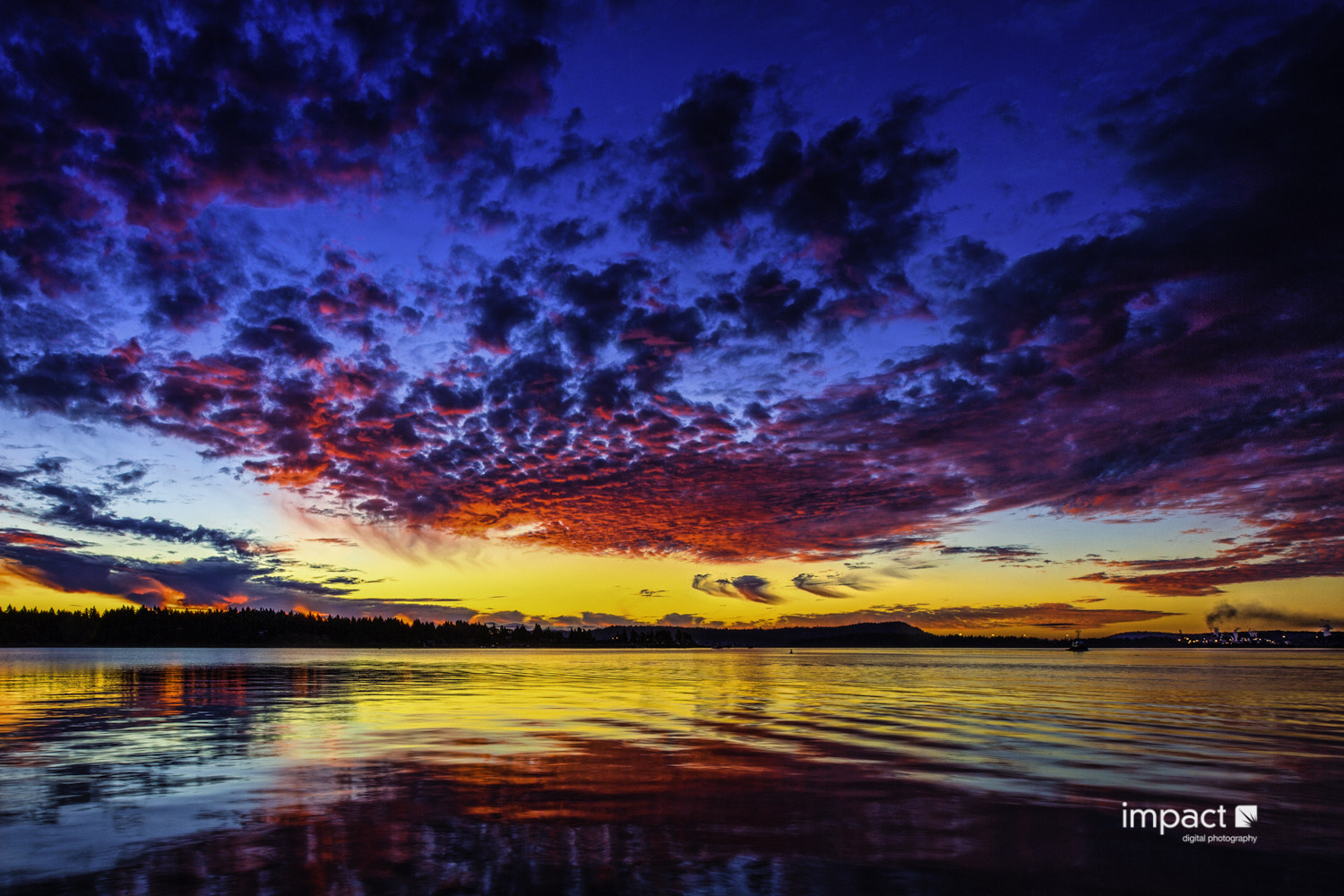 Photograph Sunrise by Mike Thompson on 500px