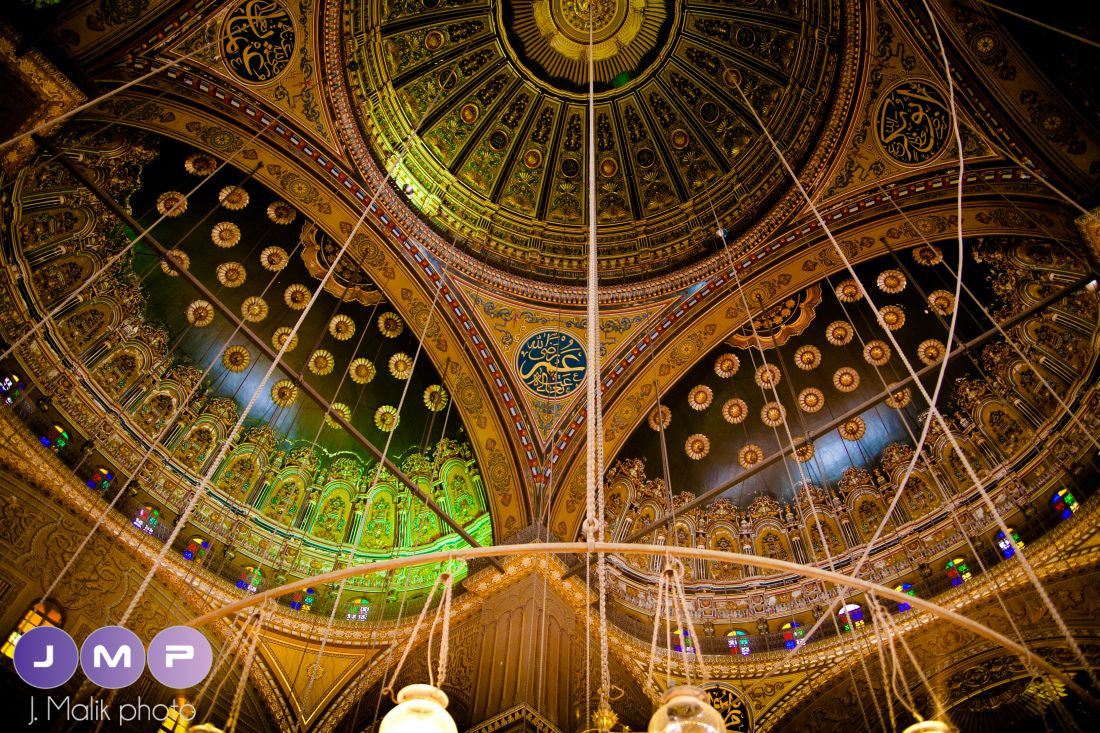 Photograph Domes of Ali by Jash Malik on 500px