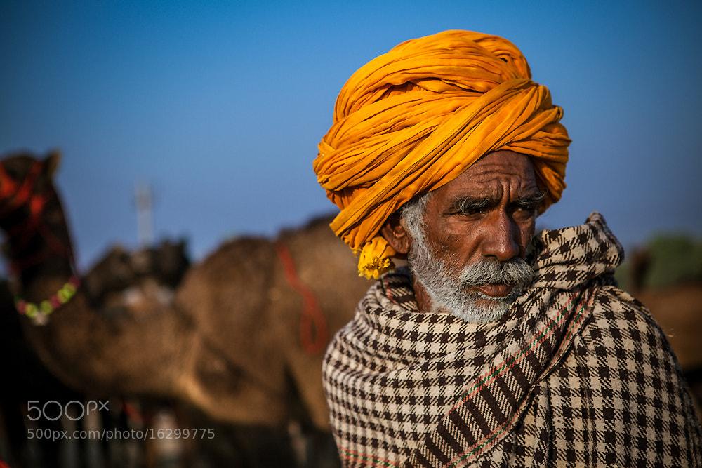Photograph Orange by Ali Alsumayin on 500px