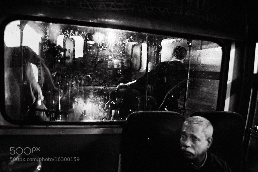 Photograph passenger | darjeeling by Soumya Bandyopadhyay on 500px
