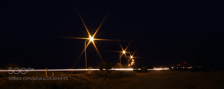 Photograph Street Lights by Panicos Georgiou on 500px