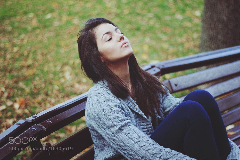 Photograph Fall Mood by Alina Shipulina on 500px