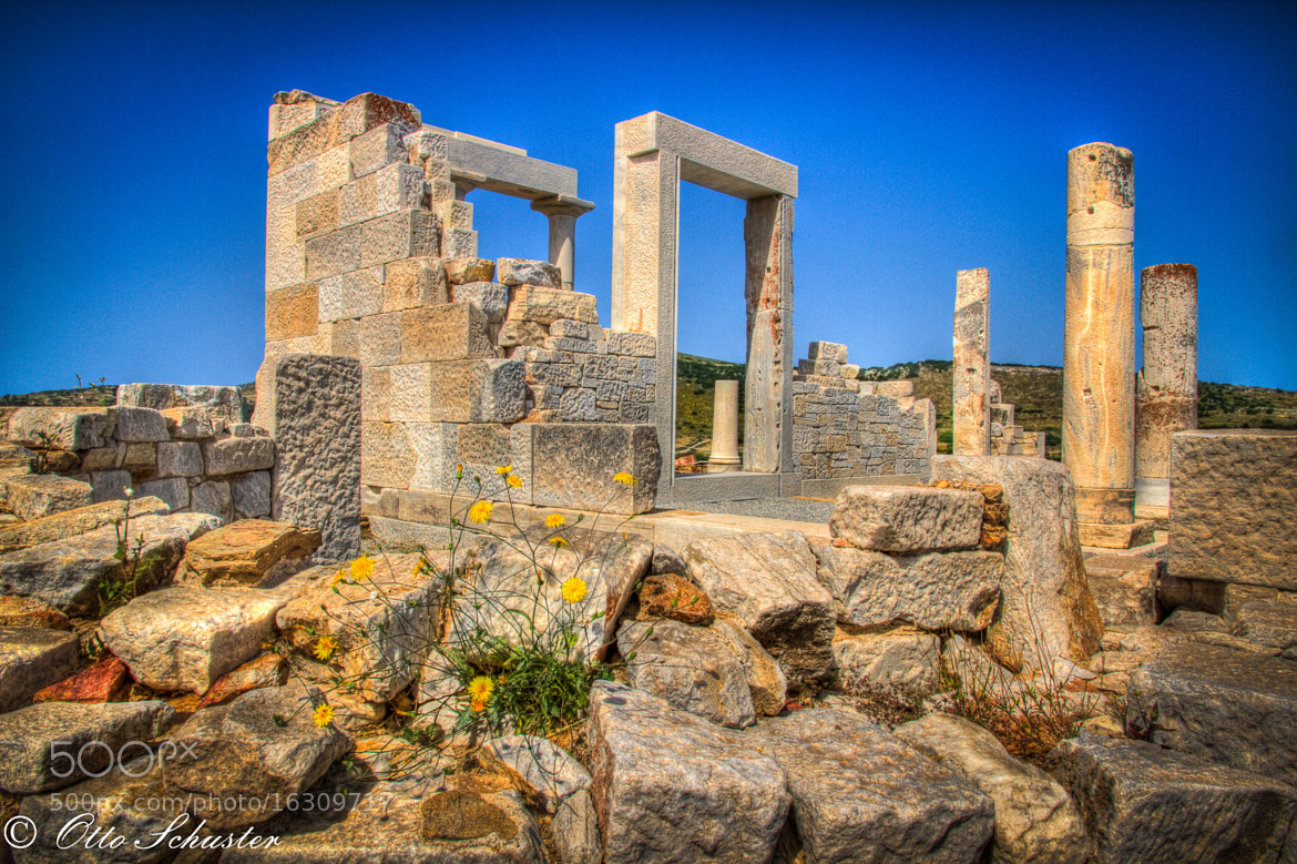 Photograph Greece, Naxos by Otto Schuster on 500px