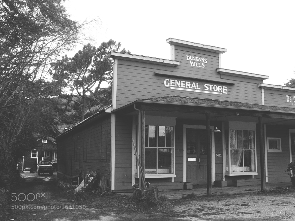 Photograph General Store by ki - rose on 500px