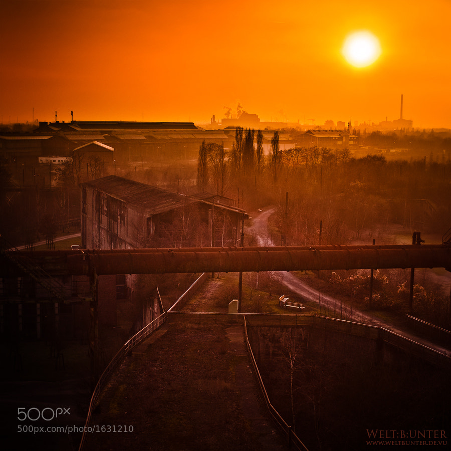Photograph Hometown by WELT:B:UNTER Photography on 500px