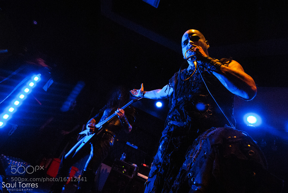 Photograph Dark Funeral by Saul Torres on 500px