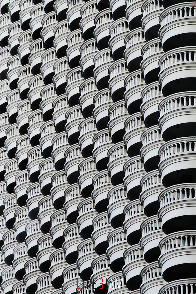 Photograph Balconies # 3 by Anuchit Sundarakiti on 500px