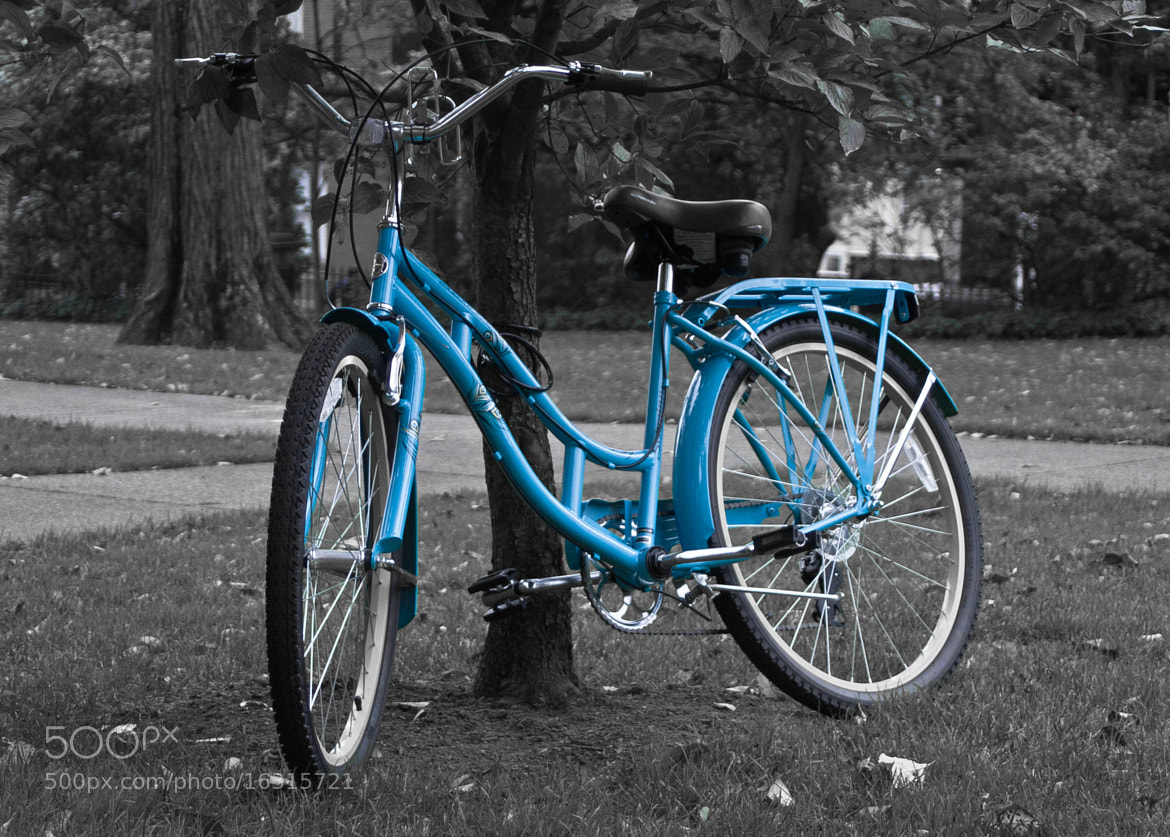 Photograph Bicycle by Evan Thomas on 500px