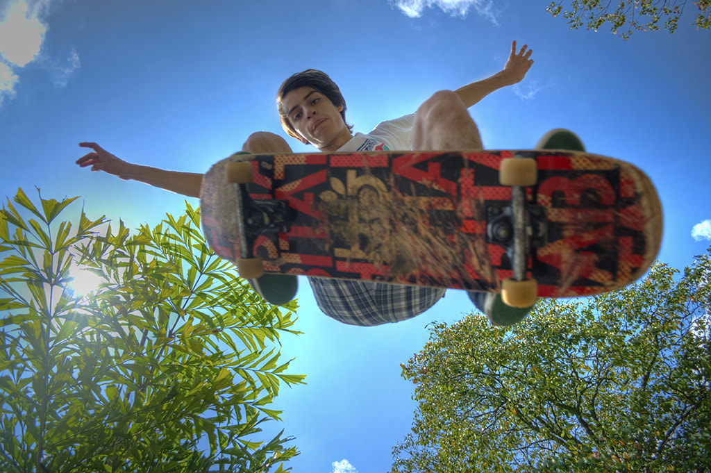 Photograph Skate. by Pablo Buitrago on 500px