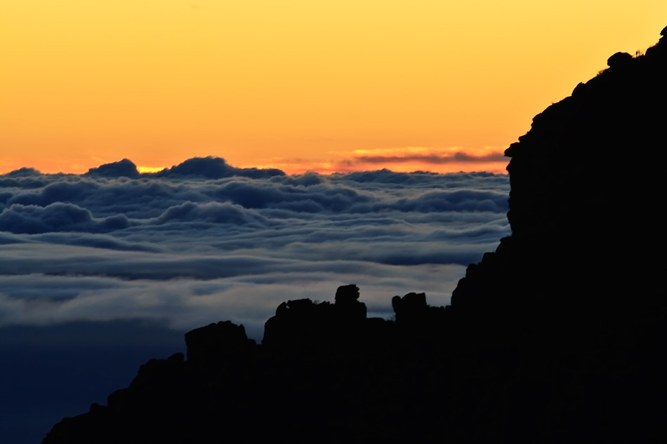 Photograph sea of clouds by José Manuel Gouveia on 500px