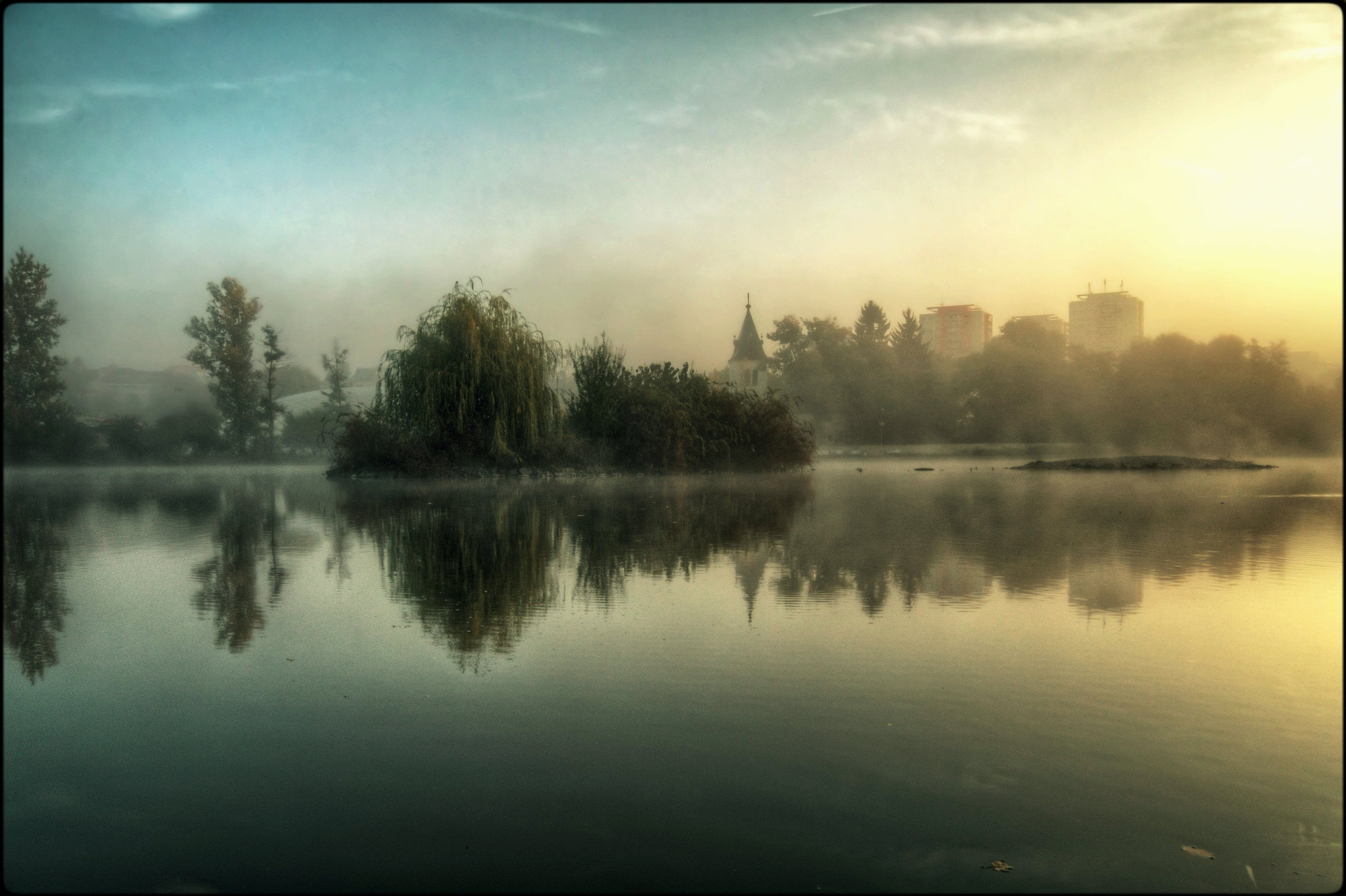 Photograph Hamr Lake 5 by Aproposnix Jones on 500px
