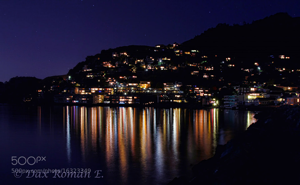 Photograph Sausalito colors by Dax Roman on 500px