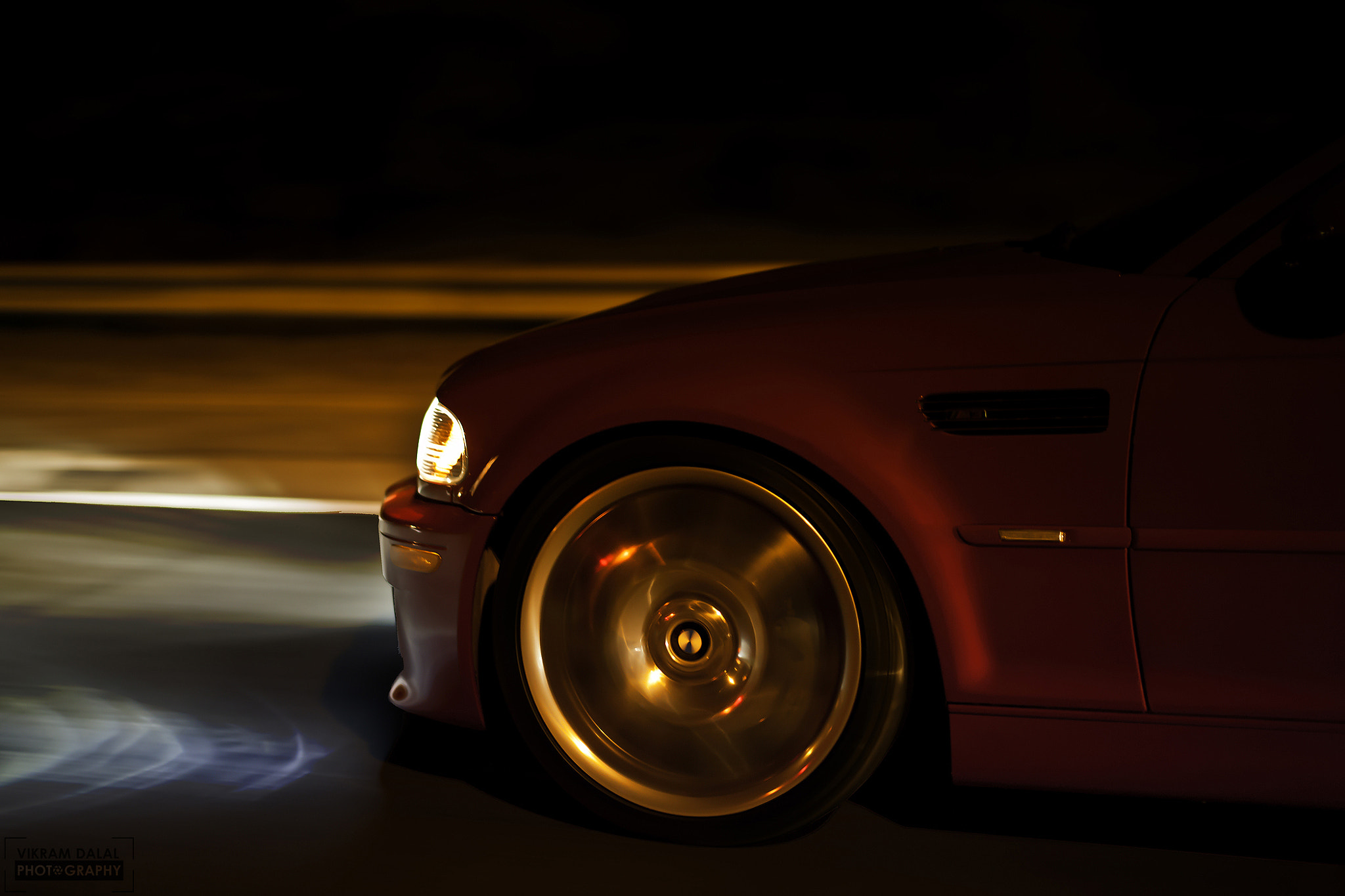 Photograph ///M3 Power by Vikram Dalal on 500px