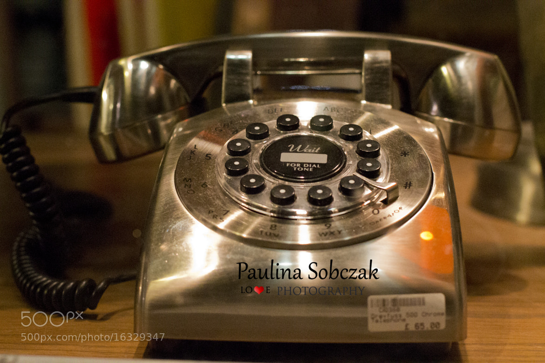 Photograph vintage but how glamorous by Paulina Sobczak on 500px