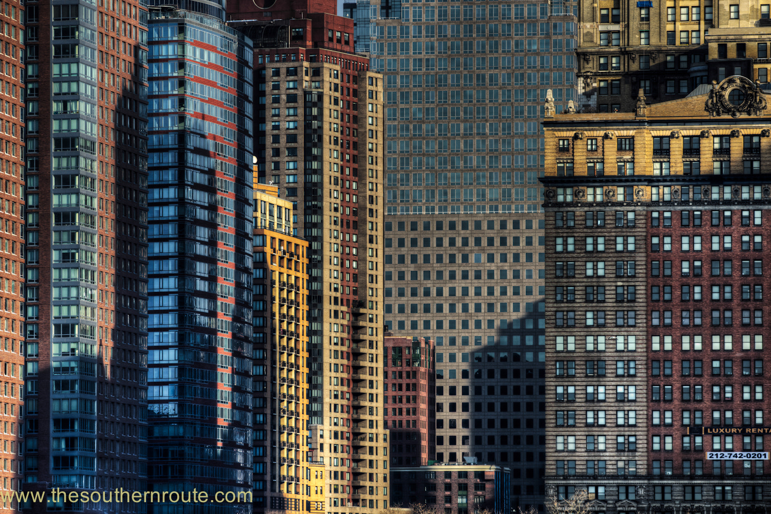 Photograph Made in New York by regis boileau on 500px