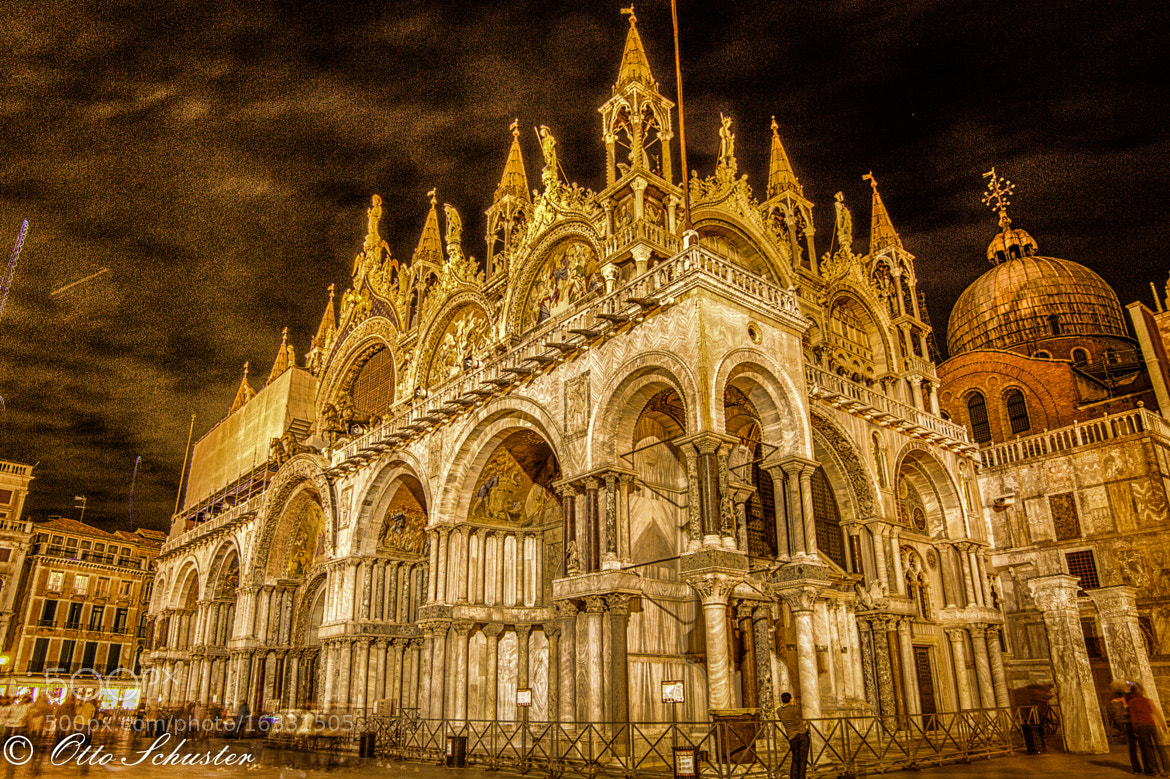 Photograph Italy, Venice by Otto Schuster on 500px