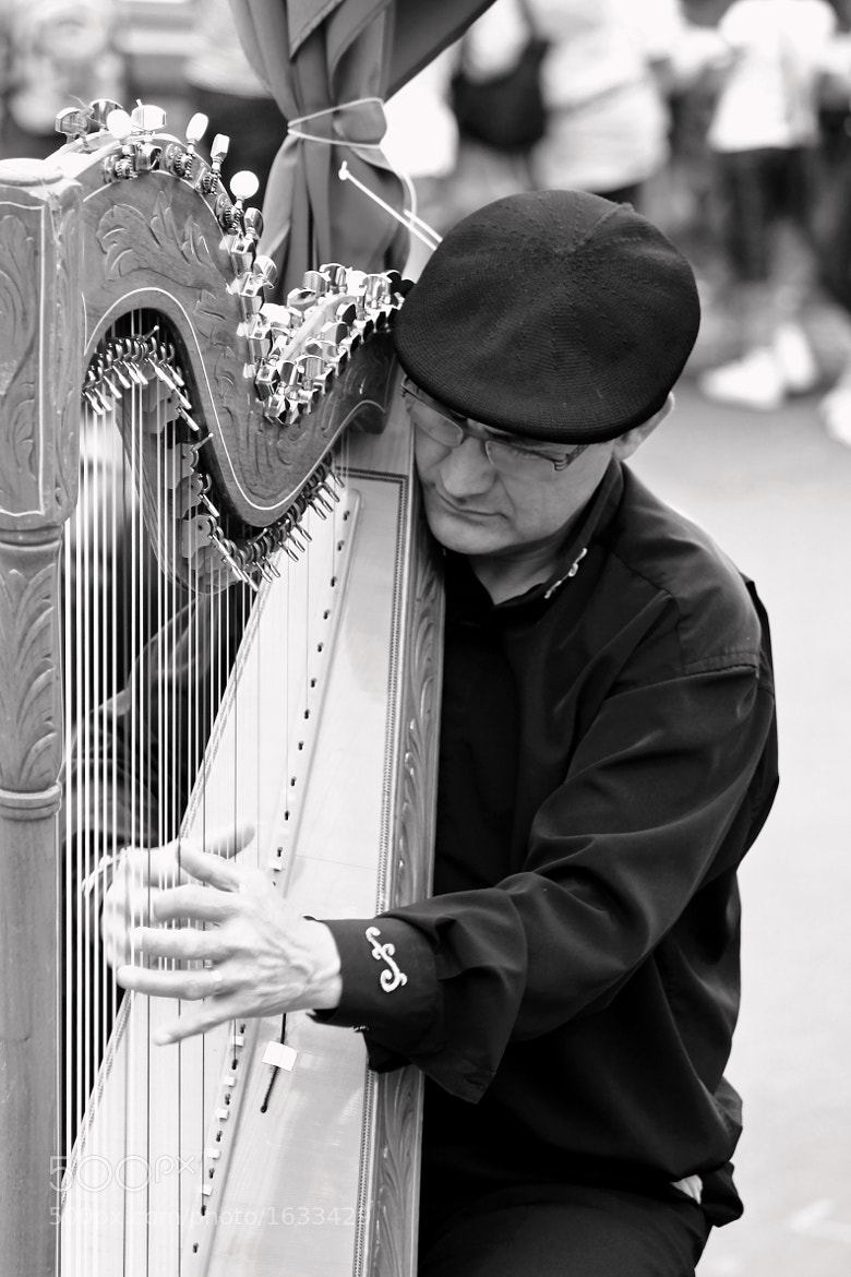 Photograph Passion. by Miguel Silva on 500px