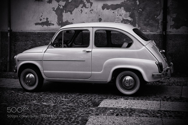 Photograph Vintage Car by Fabrizio Iacoviello on 500px