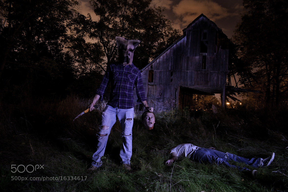 Photograph Happy Halloween! by Bryan Petty on 500px