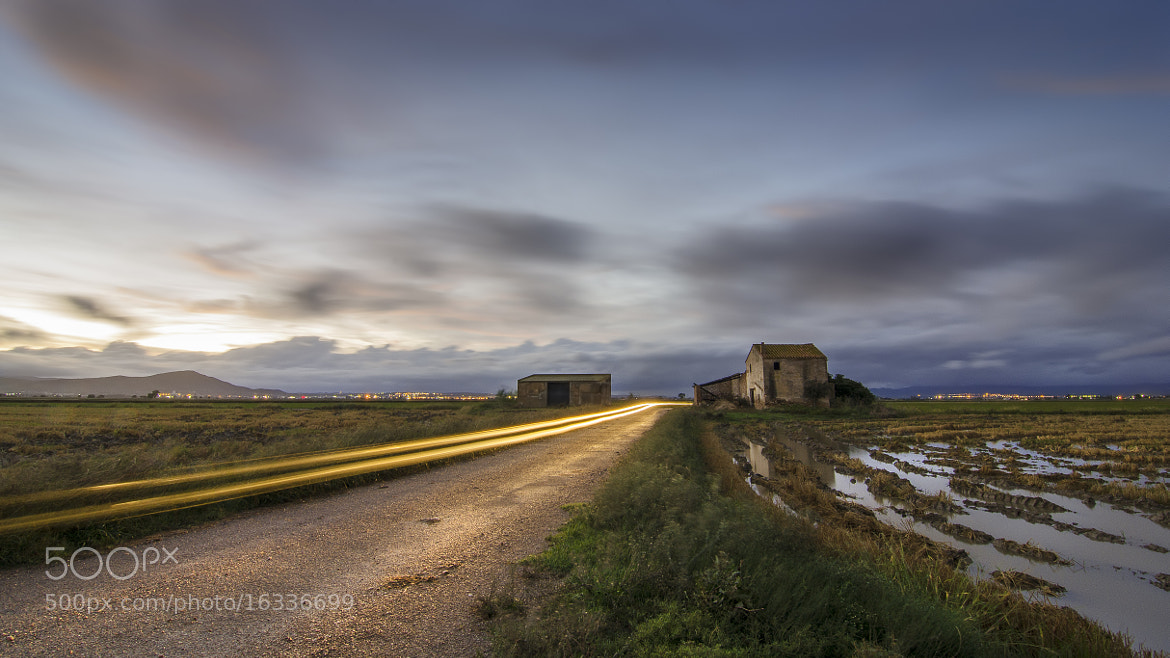 Photograph Luces by josep casajust on 500px