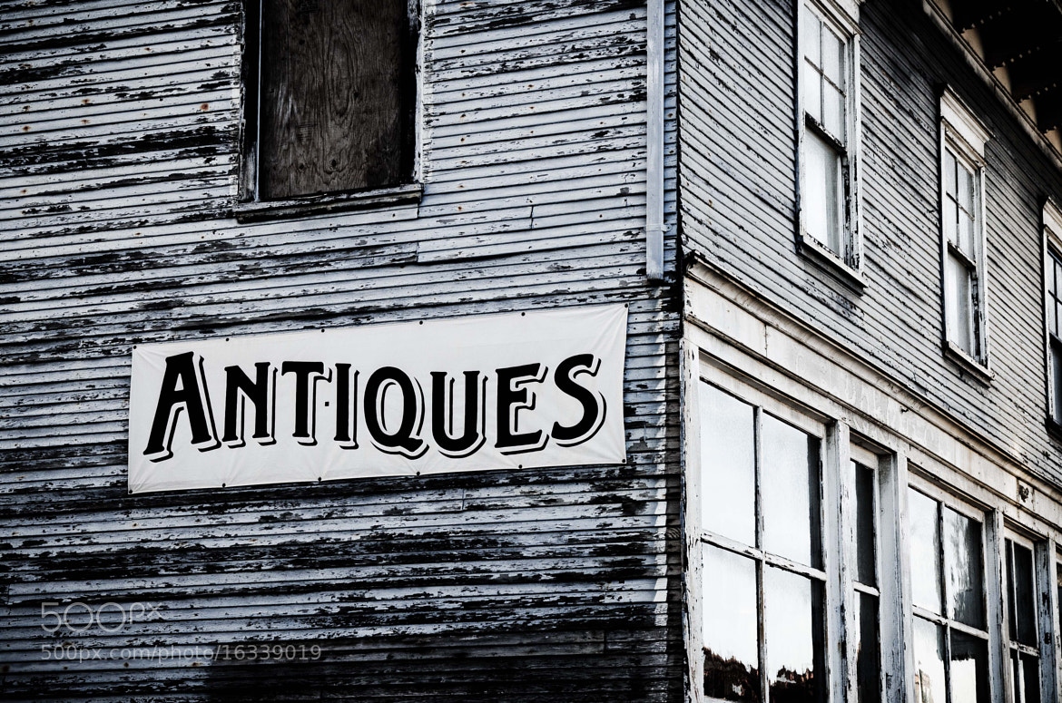 Photograph Antiques for Sale by Geoff Smith on 500px