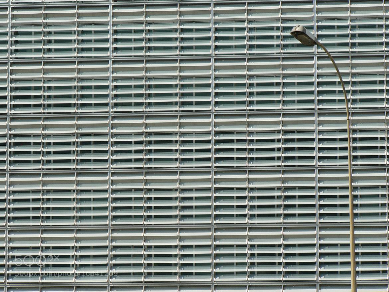 Photograph Streetlight by Mas Madera on 500px