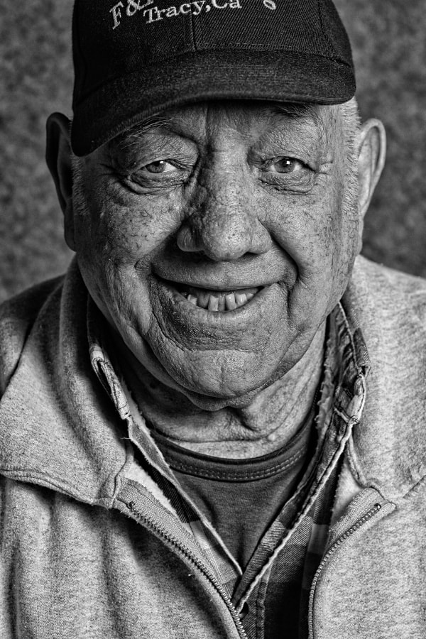 """Photograph """"The past also smiles"""" by Lino Borges on 500px"""