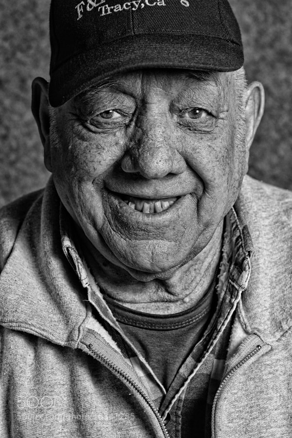 "Photograph ""The past also smiles"" by Lino Borges on 500px"