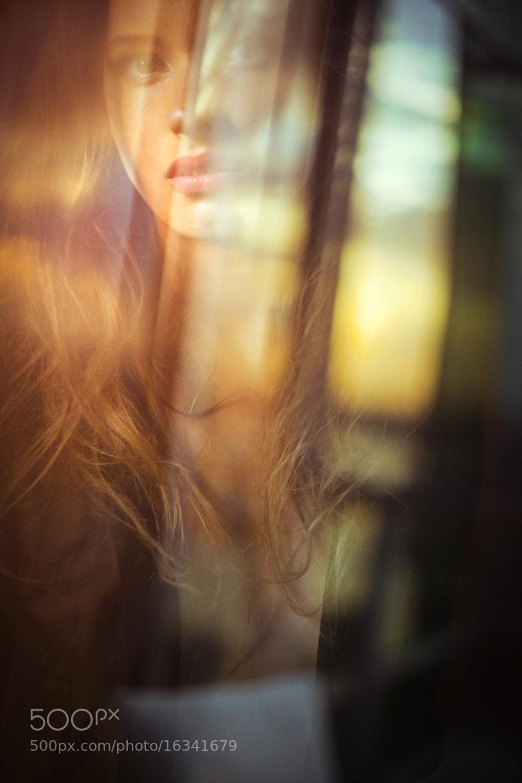 Photograph Sunset Whisper by Polina Rabtseva on 500px