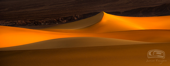 "Photograph ""DESERT GLOW"" by James Fougere on 500px"