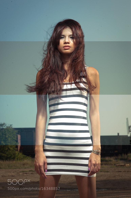 Photograph Lightenupandshoot Style by michael thompson on 500px