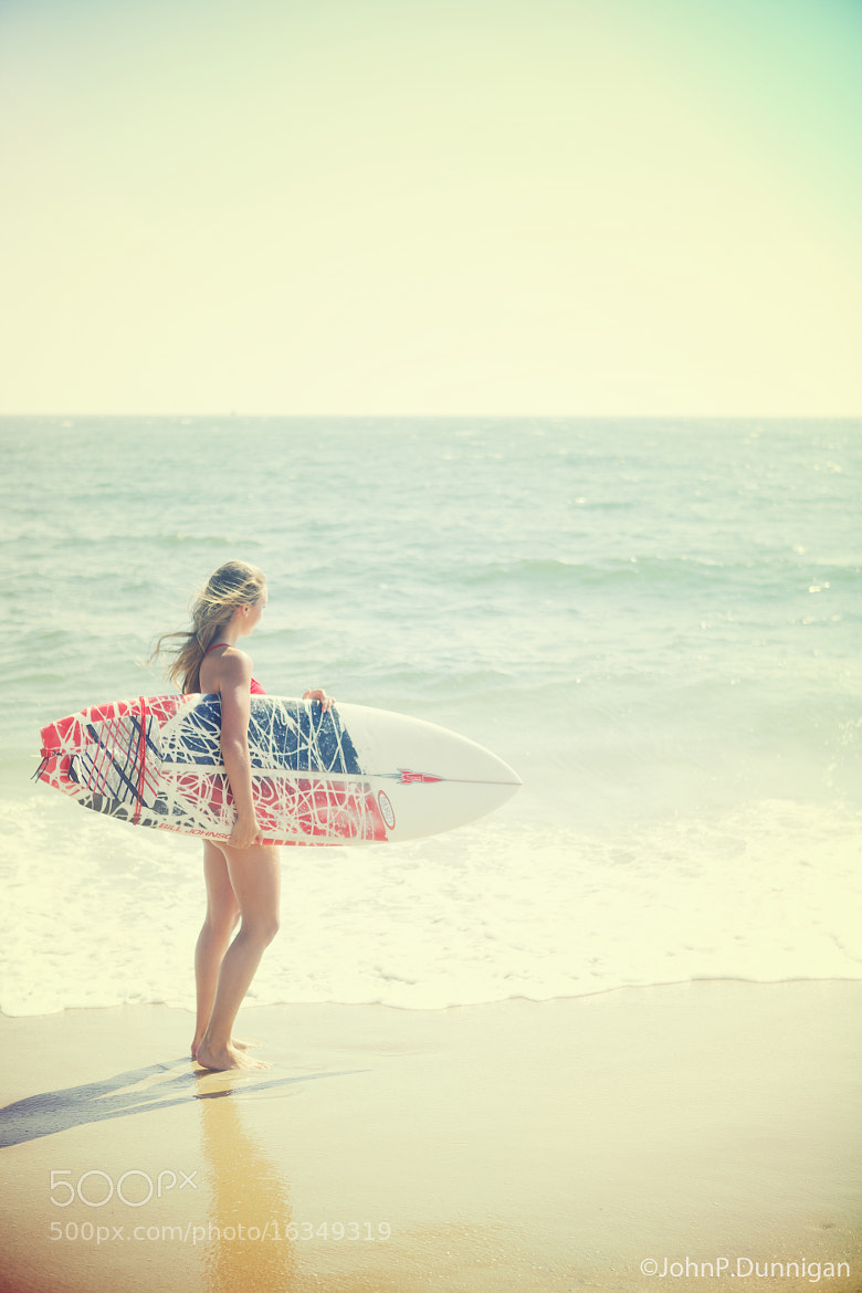 Photograph abbey with surfboard  by John Dunnigan on 500px