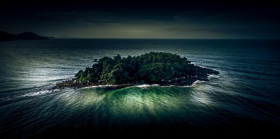 Ilha das Cabras II