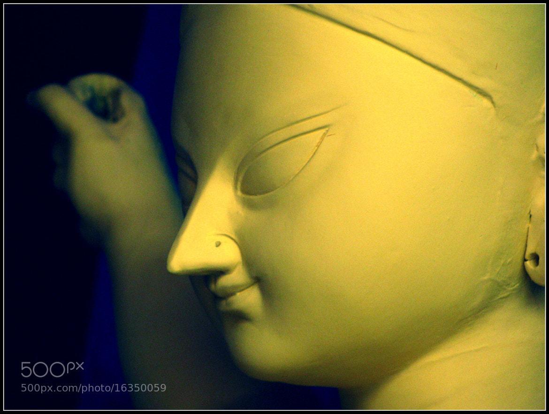 Photograph ya devi by Neel Adhikary on 500px