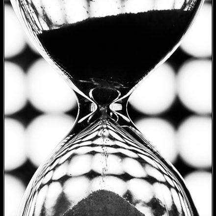 Time is a sand, Olympus E-520, SIGMA 105mm F2.8 MACRO