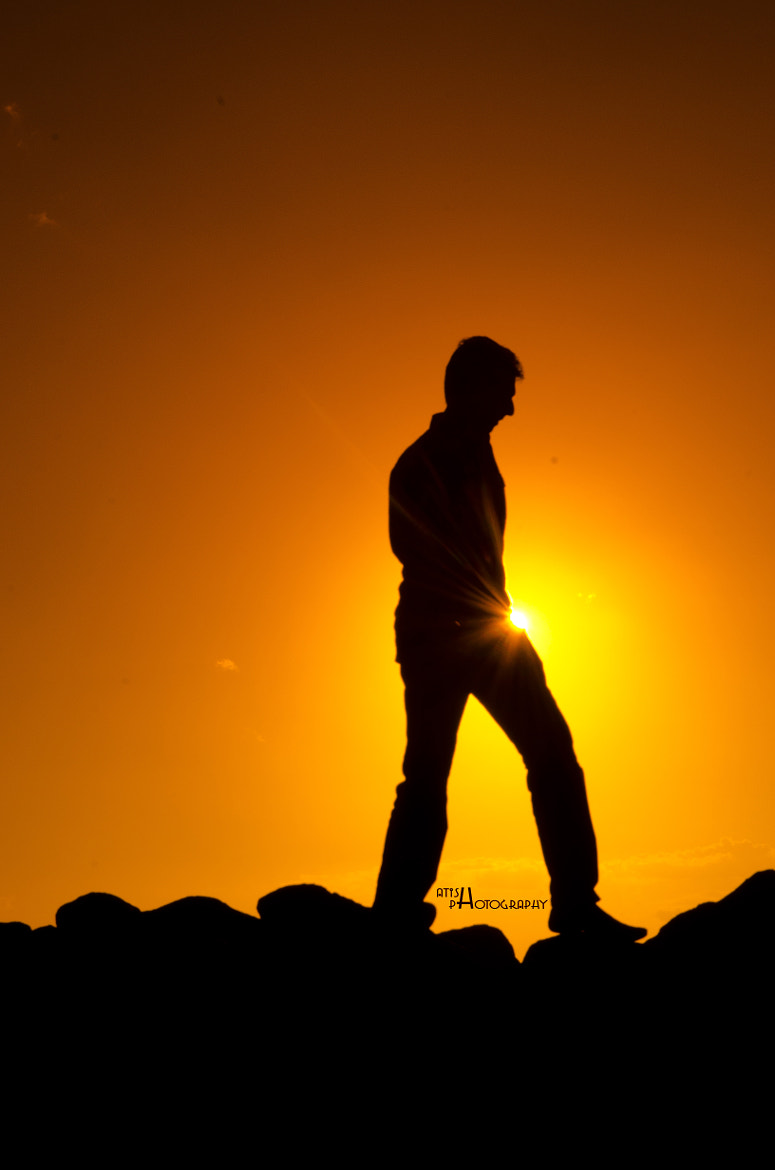 Photograph Sunset by Atish Jory on 500px