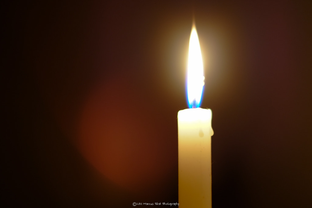Photograph Candlelight by Marcus Wong on 500px